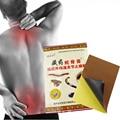 3 pcs de patch alívio da dor analgésico gesso à base de plantas medicina de cuidados de saúde para costas/pescoço/artríticas dor and dor massagem corporal