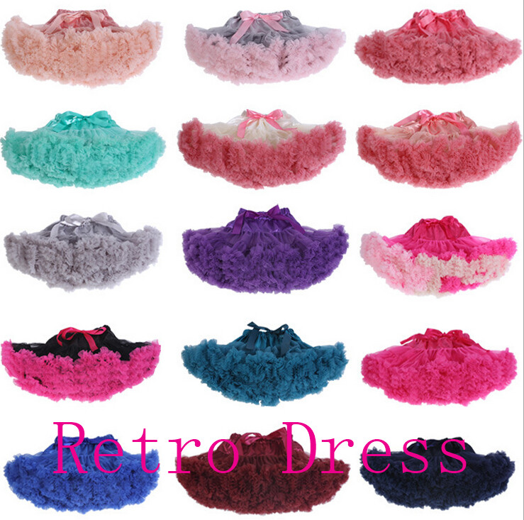 15 colors Extra fluffy Teenage girl Adualt women pettiskirt tutu Women tutu  Party dance adult skirt Performance cloth-in Skirts from Women s Clothing  on ... b89d00c75e1a