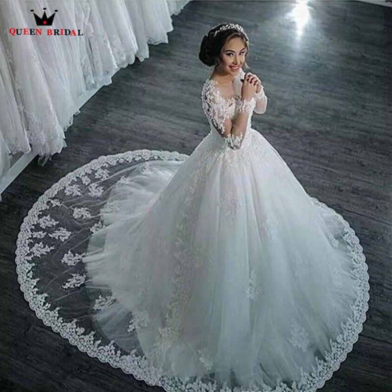 Online Buy Wholesale Romantic Wedding Dress From China Romantic