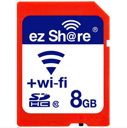 High Quality Original EZ Share Micro SD Card Adpater Wifi wireless 8G 16G 32G Memory