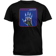 Cheap Tees Ryan Adams - Mens X-Ray T-Shirt Large O-Neck Short Sleeve Christmas Mens Shirt