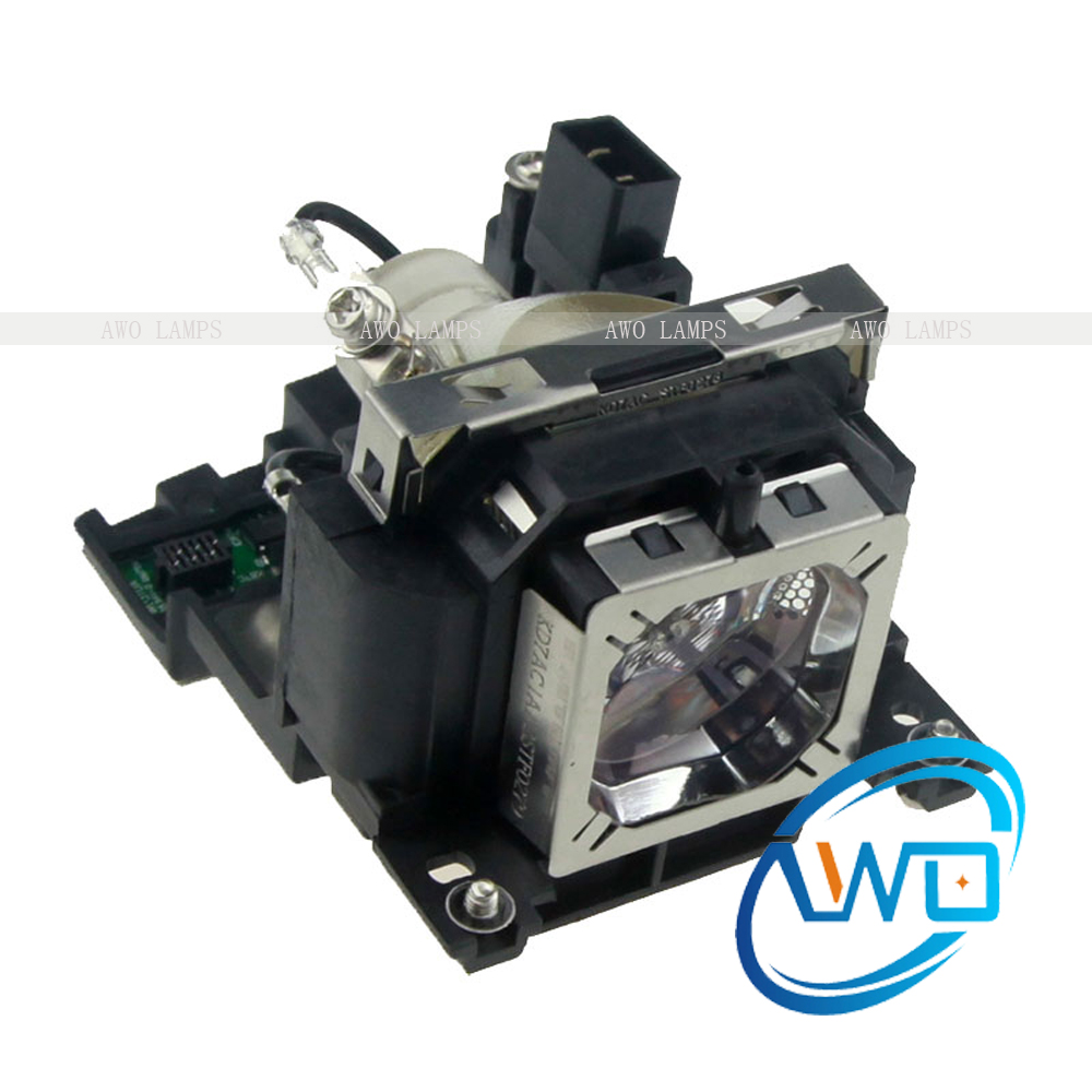 Replacement Projector Lampe 610-343-2069 / LMP131 Højkvalitets lampe - Hjem lyd og video - Foto 1
