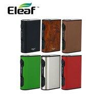 Original 200w Eleaf IStick QC Mod Battery Electronic Cigarette Vape Mod 200W 1 5A Quick Charge