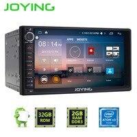 Joying 7 Quad Core 2GB 32GB 2 Din Android 5 1 1 Car Radio Stereo GPS