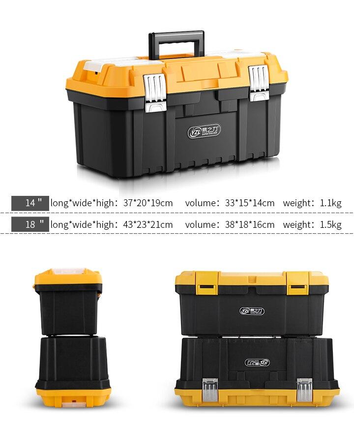 Sacos de ferramentas portáteis grande armazenamento para