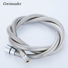 Нержавеющая сталь хромированная поверхность вытащить душ трубы, для ванной бассейна кухня сливной кран специальный шланг