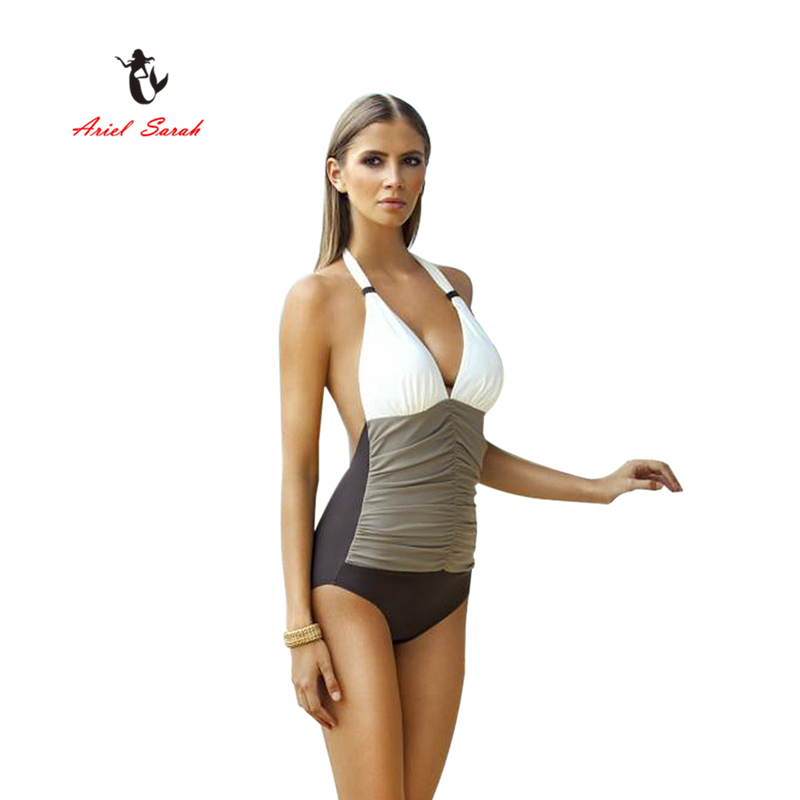 2017 Ariel Sarah Marke Badeanzug Plus Size Bademode Frauen Brasilianische Verband Sexy...