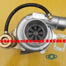 GT2870-2 GT28 GT2871 компрессор ar.60 турбина ar.64 T25 фланец с масляным охлаждением 5 болт с приводом 250-400HP турбокомпрессор