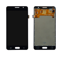 Free Shipping For Samsung Galaxy On5 G550FY G550T1 G5500 Touch Screen Digitizer Glass LCD Display Assembly Panel Replacement