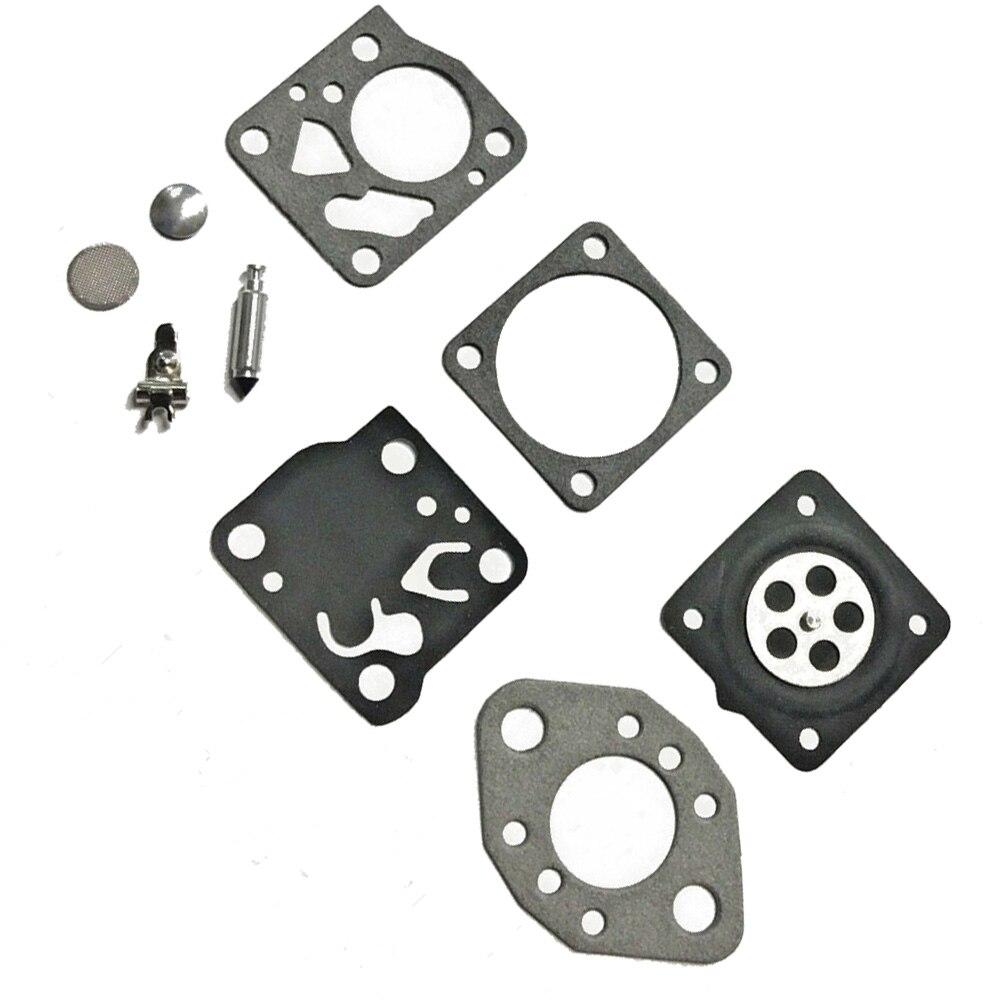 RK-13HU Carburetor Repair Kit Compatible with Tillotson Parts RK-14HU