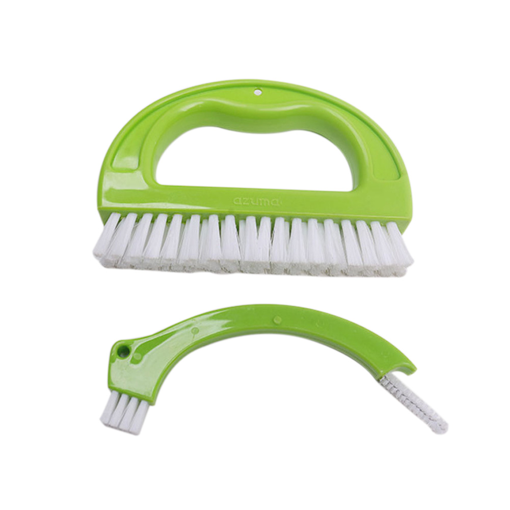 Tile Grout Cleaner Cleaning Tool Grout Brush for Bathroom Kitchen ...
