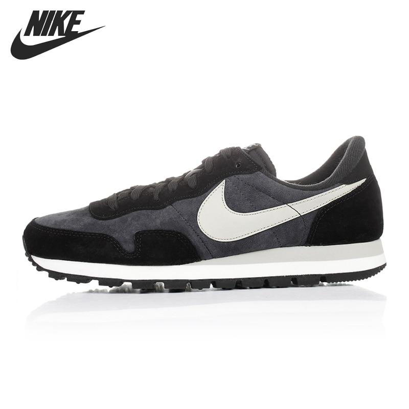 Original NIKE AIR PEGASUS 83 LTR mens Running shoes sneakers