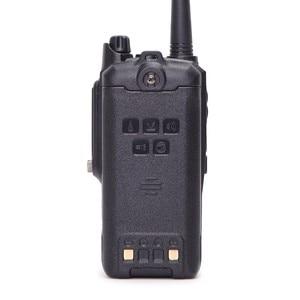 Image 2 - Baofeng UV XR 10W High Power 4800Mah Battery IP67 WaterProof VHF UHF Dual Band Walkie Talkie Two Way Radio