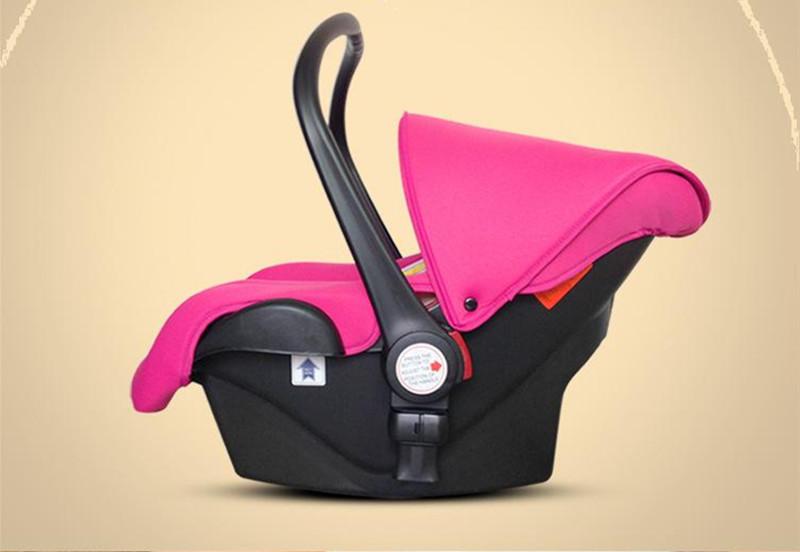 4 in 1 baby stroller11