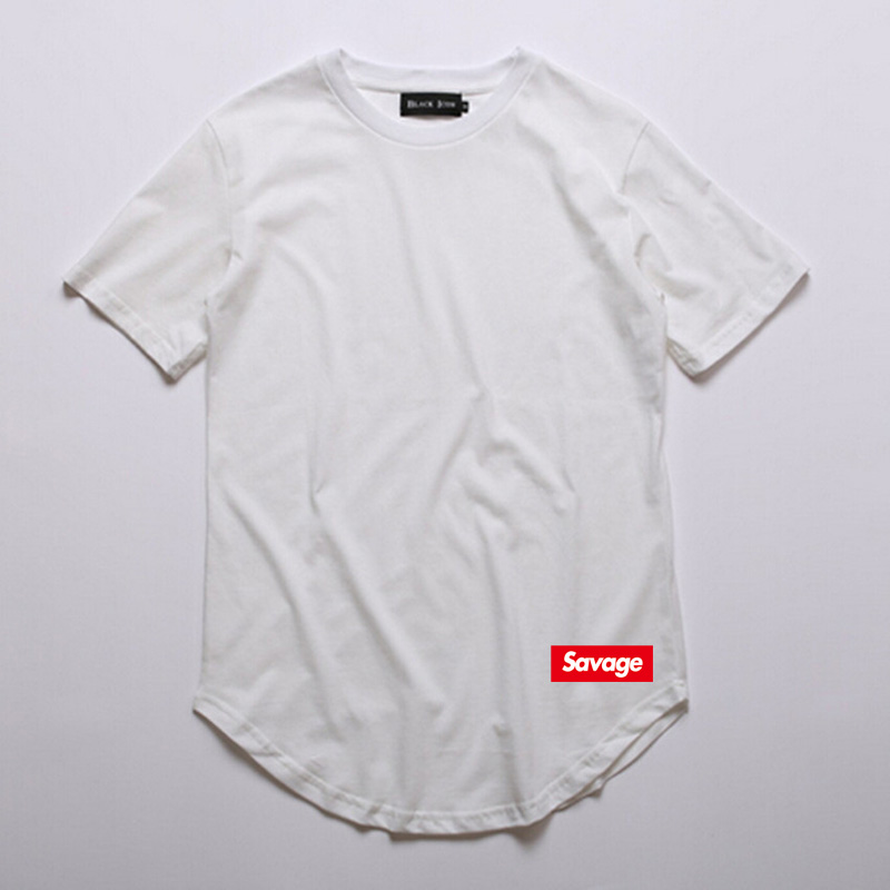 Mens t shirts <font><b>21</b></font> <font><b>Savage</b></font> T Shirt Supreme Parody No Heart X <font><b>Savage</b></font> Mode Slaughter Gang ATL Cotton O NECK short sleeved t-shirt image