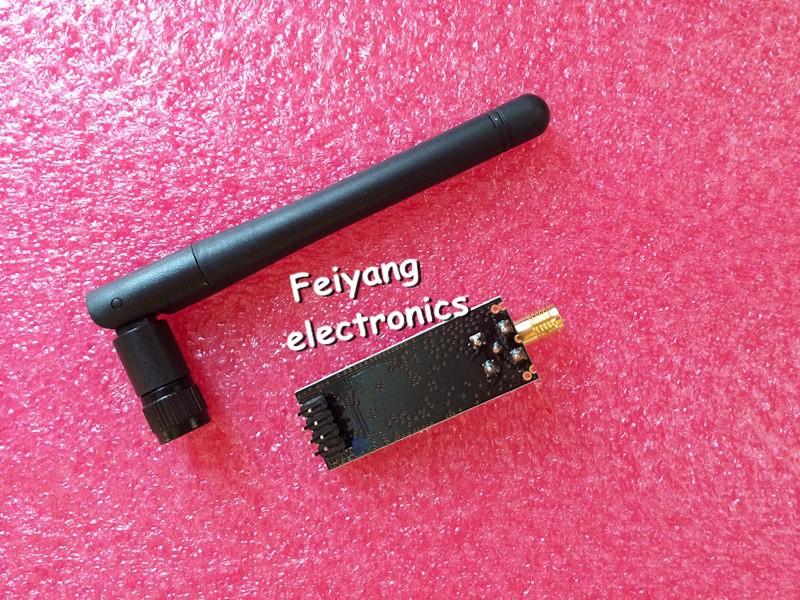 Электронные компоненты и материалы 1 . 1100/nrf24l01 + + LNA