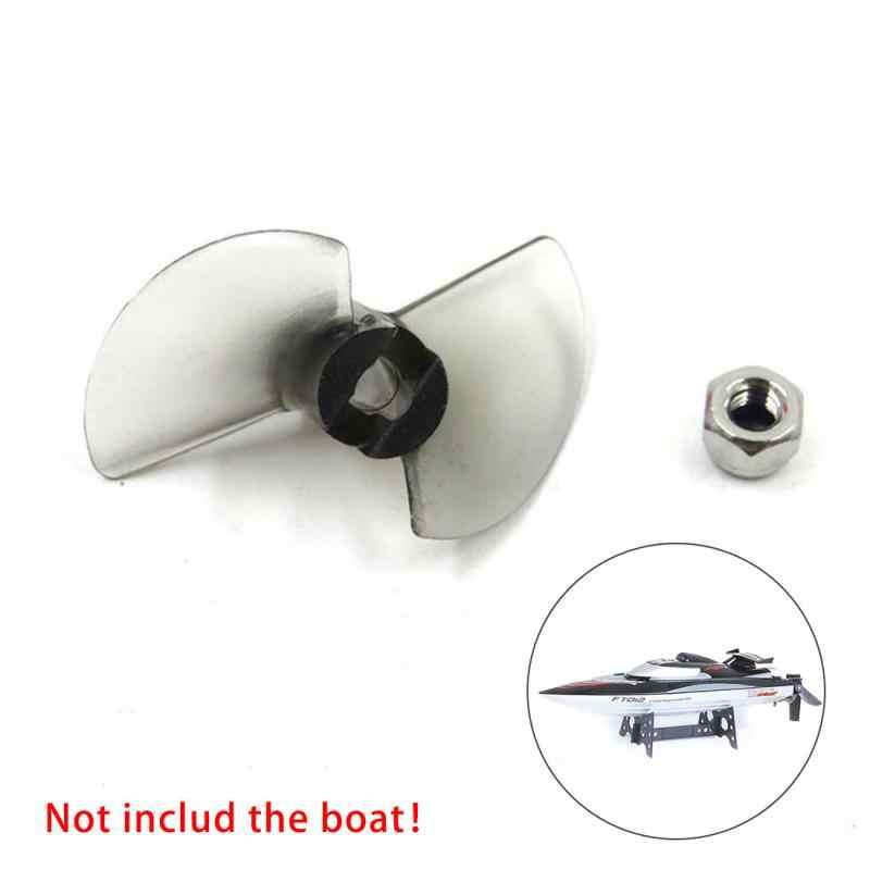 2018 nuevo propulsor de cola para Feilun FT012 RC barco FT012 RC accesorios de piezas de repuesto