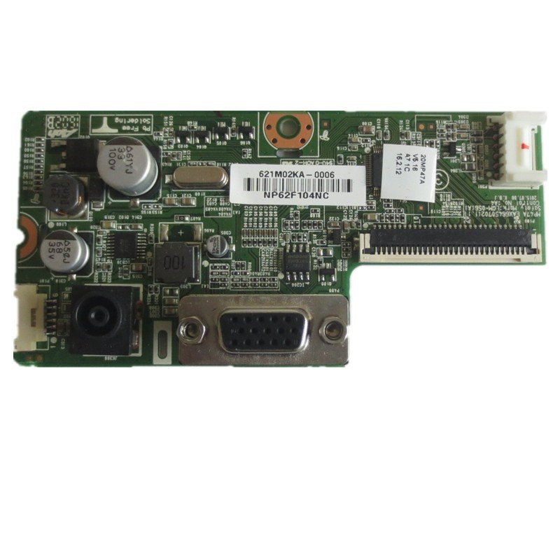 EAX66450702 LGM-056 Driver board For 20MP47A Good Working Tested epia ml8000ag epia ml 8000ag epia ml rev a industrial board 17 17 well tested working good