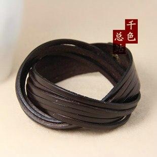 aliexpress mens 2016 jewellery,punk leather charm bracelet men snaps jewelry love vintage cuff bracelets & bangles for women
