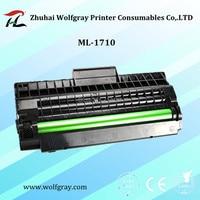 YI LE CAI Compatible for Samsung ML 1710 ML1710 toner cartridge ML 700/1510/1520 1710P/1740/1750/1755;SCX 4016 4116 4216