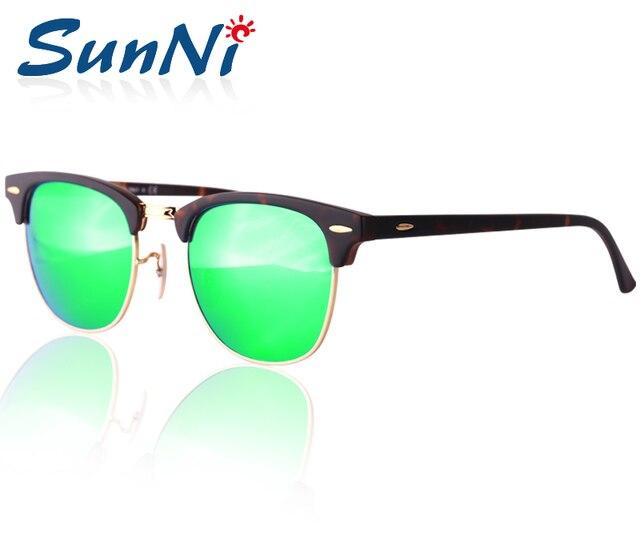 7b81781f86a03b Hot Sale High Quality Women Vintage Sunglasses Men Brand Designer UV100%  Protection Glasses sn3016 Black