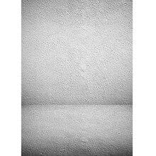 GeryฉากหลังPhoto Studioสำหรับพื้นหลัง3Dผ้าไวนิลคอมพิวเตอร์พิมพ์การถ่ายภาพสำหรับPhoto Photophone Photoshoot