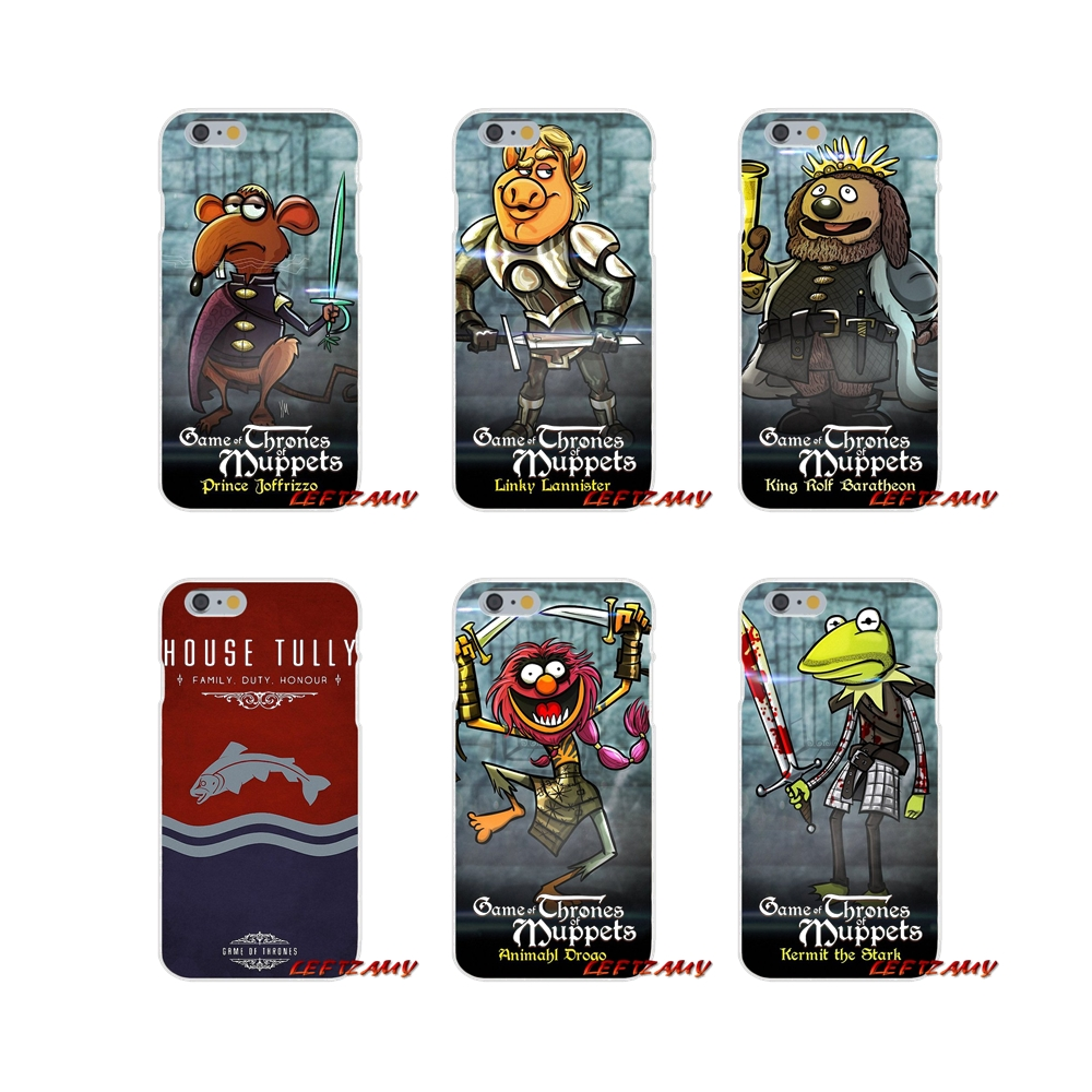 Cartoon Games of Thrones Accessories Phone Cases Covers For Samsung Galaxy A3 A5 A7 J1 J2 J3 J5 J7 2015 2016 2017 image