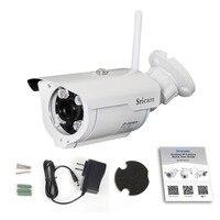Sricam Original 720P HD IP Camera WIFI Onvif 2 4 P2P For Smartphone Waterproof Vandalproof CCTV