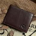 J.M.D 100% Genuine Leather Wallets For Man Fashion Accessories Purse Free Shipping 8014-3C