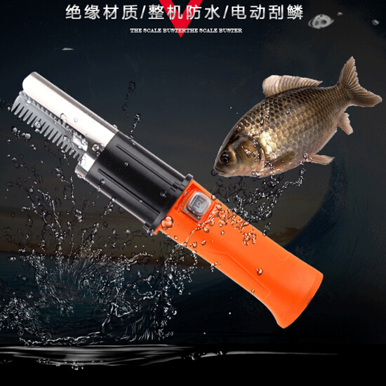 Online shopping for electronics fashion for Best fish scaler