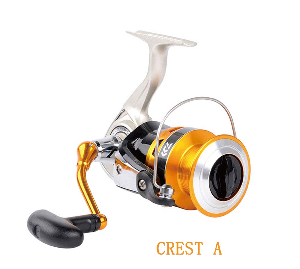 Drag 5.3:1 spool Fishing