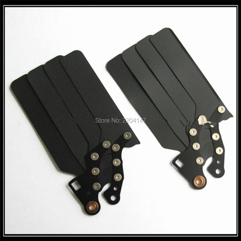 NEW Original For Canon 70D Shutter Blade Curtain ( A Set Of Two Pieces ) Camera Replacement Unit Repair Part