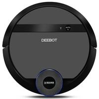 DiBao DE33 High Quality Intelligent Sweeping Intelligent Planning Home Robot Vacuum Cleaner
