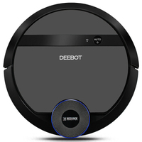 DiBao DE33 High Quality Intelligent Sweeping Intelligent Planning Home Robot Vacuum Cleaner