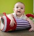 Crianças anos de mama & papas travesseiro Multifuncional rolo travesseiro