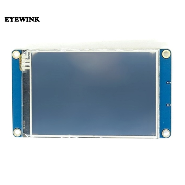 """3.5"""" Nextion HMI Intelligent Smart USART UART Serial Touch TFT LCD Module Display Panel For Raspberry Pi 3"""