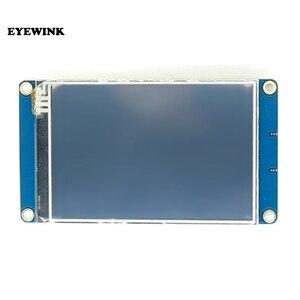 """Image 1 - 3.5 """"Nextion HMI inteligentny inteligentny USART szeregowy UART dotykowy moduł TFT LCD Panel wyświetlacza dla Raspberry Pi 3"""
