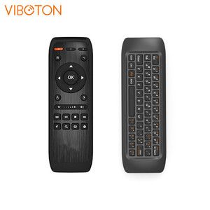 Viboton 2.4G Fly Air Mouse Wir
