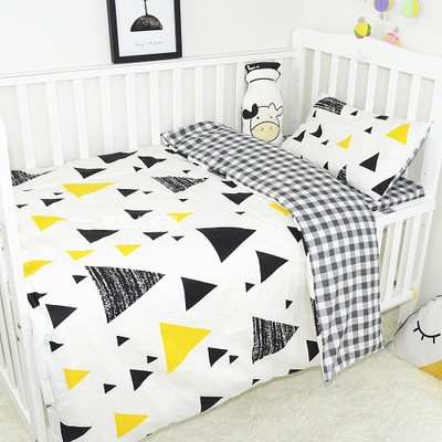 New ArriveCotton Crib Bedding Set Baby Cot Protector Baby Cot Set Childrens Bed Set Warm Soft ,Duvet/Sheet/Pillow, with fillingNew ArriveCotton Crib Bedding Set Baby Cot Protector Baby Cot Set Childrens Bed Set Warm Soft ,Duvet/Sheet/Pillow, with filling