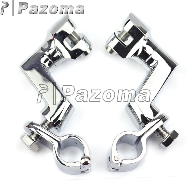 PAZOMA remplacement Chrome 1