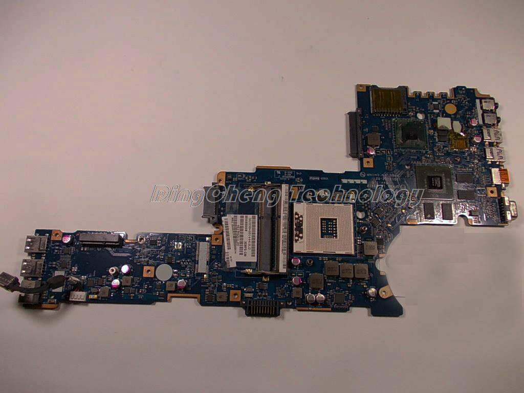 SHELI laptop Motherboard For Toshiba Satellite P850 P855 K000135210 QFKAA LA-8391P DDR3 non-integrated graphics card