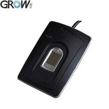 GROEIEN R101S Biometrische Desktop Capacitieve USB Fingerprint Reader Scanner Met Windows98, Me, NT4.0, 2000, XP, vista WIN7, Android