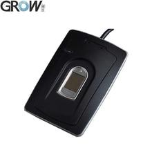 GROW R101S Biometric Desktop Capacitive USB Fingerprint Reader Scanner With Windows98,Me,NT4.0,2000,XP,Vista WIN7,Android