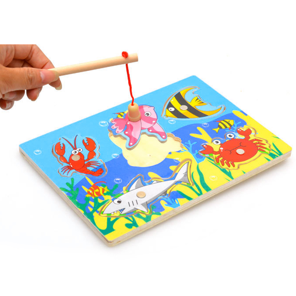 Baby-Kid-Wooden-Magnetic-Fishing-Game-3D-Jigsaw-Puzzle-Toy-Funny-Baby-Children-Adult-Interactive-Puzzles-Toy-Gift-1