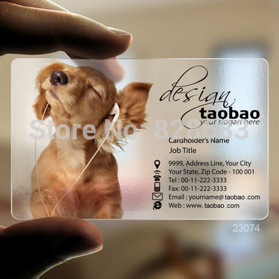 Buy pet business card and get free shipping on aliexpress colourmoves