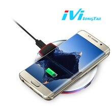 Sans fil Chargeur pour Xiaomi Redmi 4X4 Pro Meizu m5 m3 note m5s m3s Micro USB Chargeur Qi Récepteur Sans Fil Carregador Portatil