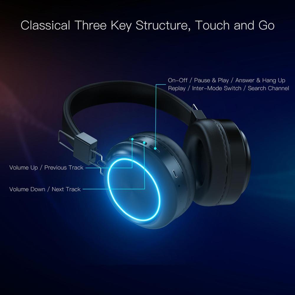 JAKCOM BH3 Smart Colorama Headset as Earphones Headphones in kablosuz kulaklik ulefone t2 pro true wireless
