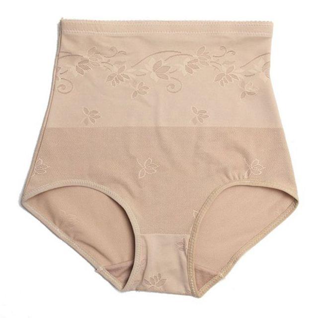 bb2492898f3 Body Shaper Briefs For Women Shapewear Shaping Brief Abodmen Control Pants  Compression Brief Plus Size H34