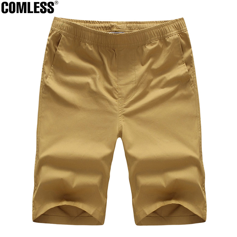Shorts Men 2016 New Fashion Brand Men Basic Beach Short Pants Summer Shorts Fitness Men s