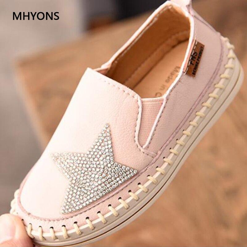 2018 novos sapatos para meninas das criancas 01